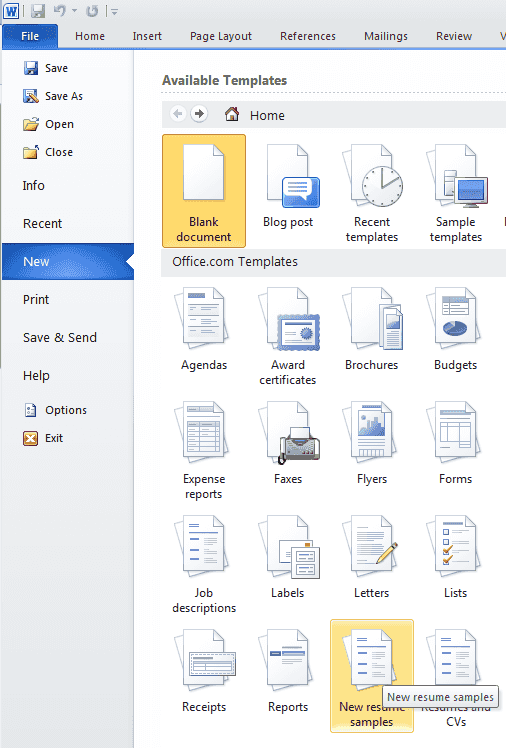 templates in word 2010 Oylekalakaarico