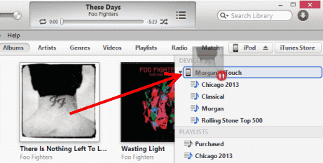 how to get music from a cd to your iphone