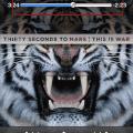 iOS fast forward and rewind music