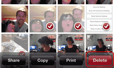 How to Delete Video From iPhone & iPad