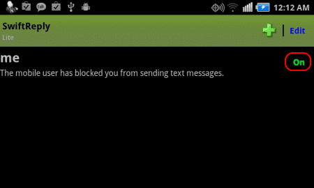 Android: Block Text Messages From Specific Person - Technipages