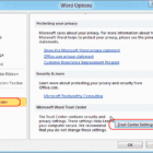 Office 2016 & 2013: How to Enable or Disable DEP Mode