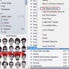 Free Program Fixes Missing Song Title, Artist and Album Info in iTunes