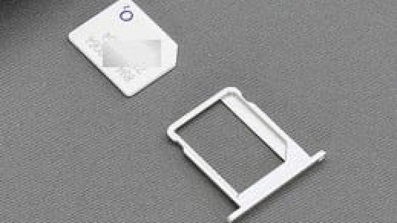 iPad: How to Insert or Remove SIM Card - Technipages