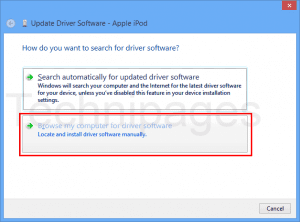 iTunes: Fix iPhone or iPod Not Detected in Windows 10