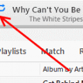 iTunes 12 Shuffle and Repeat