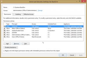 Fix – Can't Delete Qoobox Folder