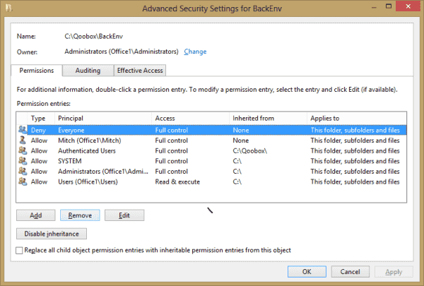 "Can't Delete Folder ""You have been denied permission"" Fix for Windows"