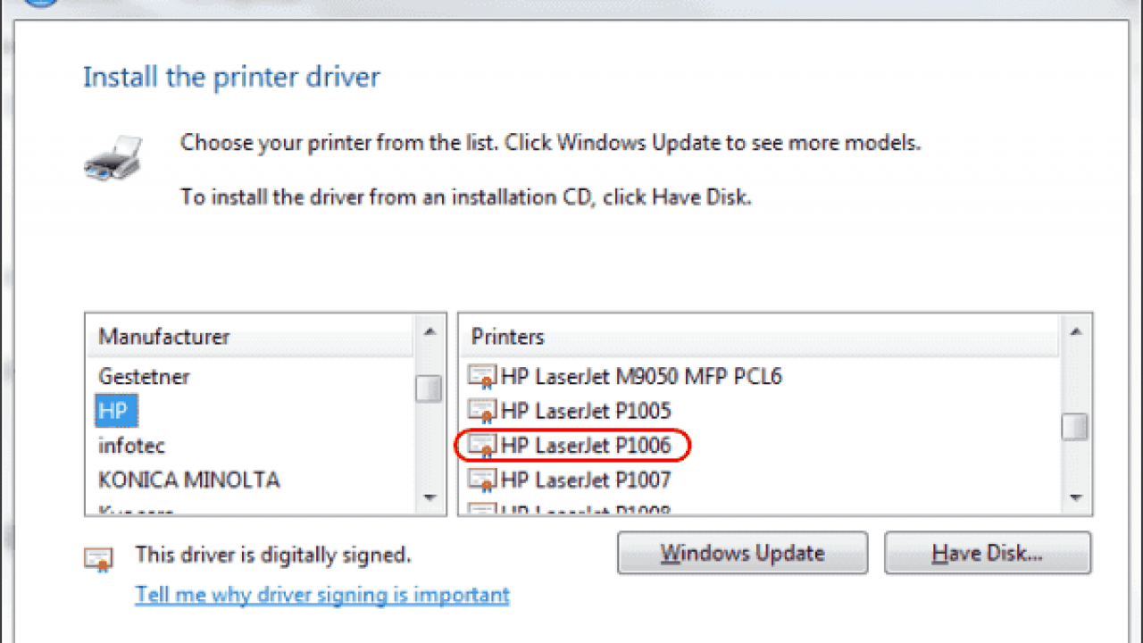 How to Pre-Install Drivers in Windows Driver Store - Technipages