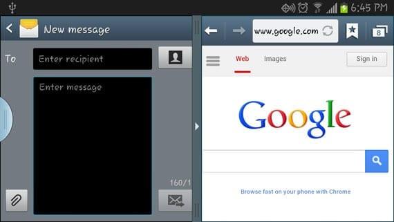 Galaxy Note 5: How to Use Multi-Window (aka Split-Screen)