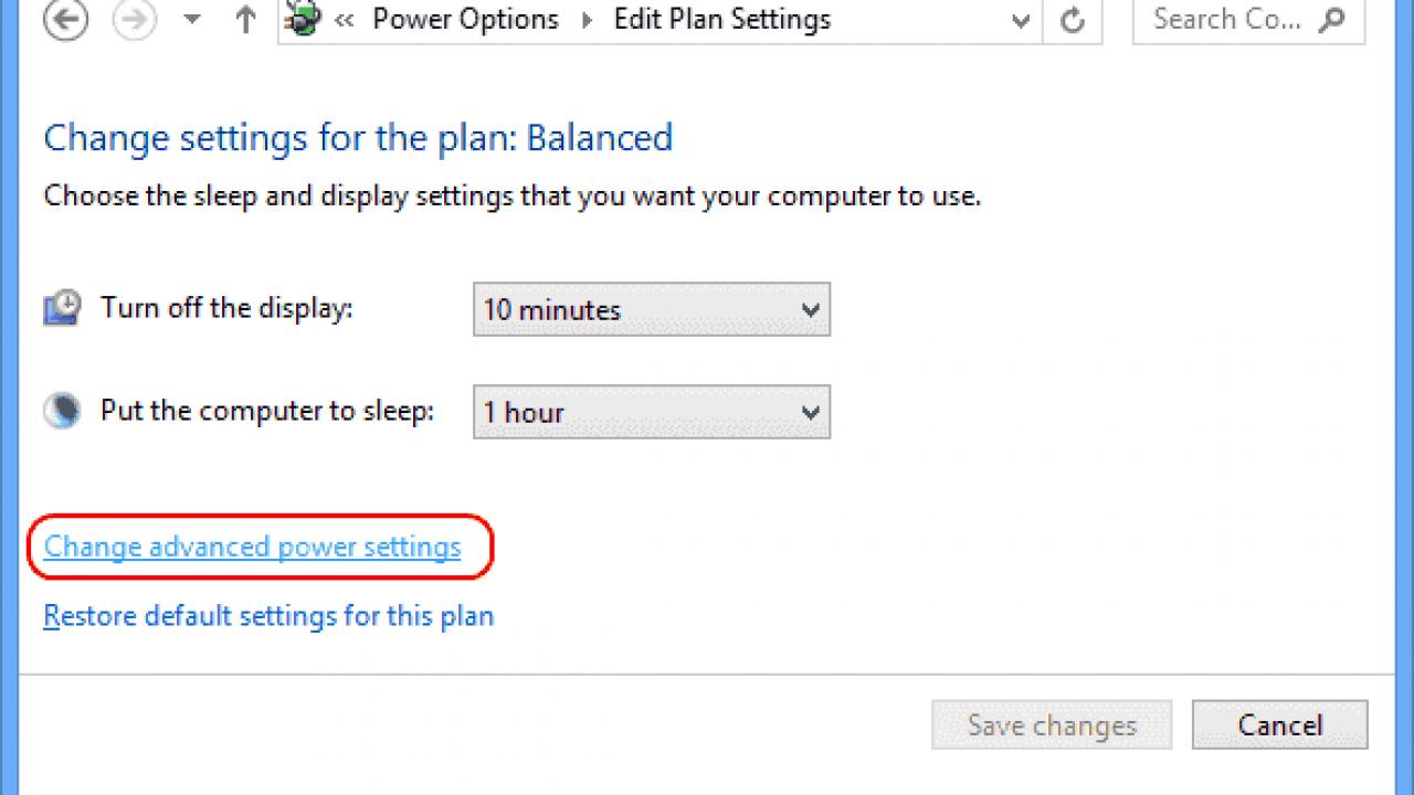 Windows 10: PC Won't Go to Sleep Mode