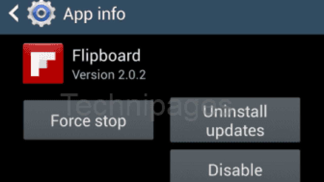 Galaxy S7: How to Uninstall Apps - Technipages