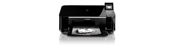 Canon Pixma MG5220: Scan Without Ink