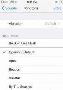 iPhone: How to Make Custom Music Ringtones Using iTunes