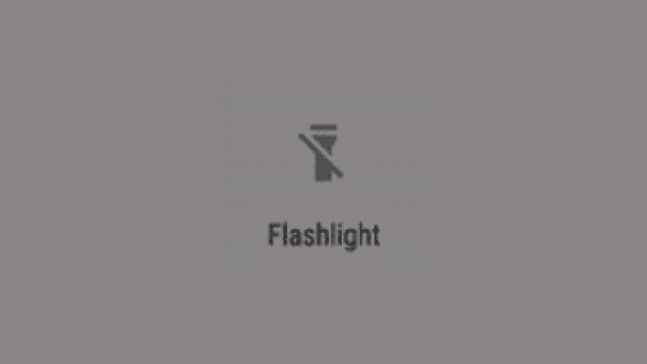 Droid Turbo: Turn On Flashlight - Technipages