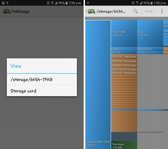 Android: How to Fix Not Enough Storage - Technipages