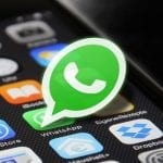 WhatsApp: Unsend a Message