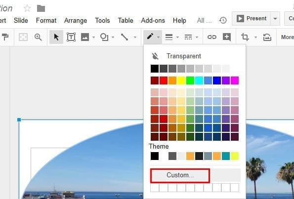 Get the Most Out of Google Slides with These Tips - Technipages