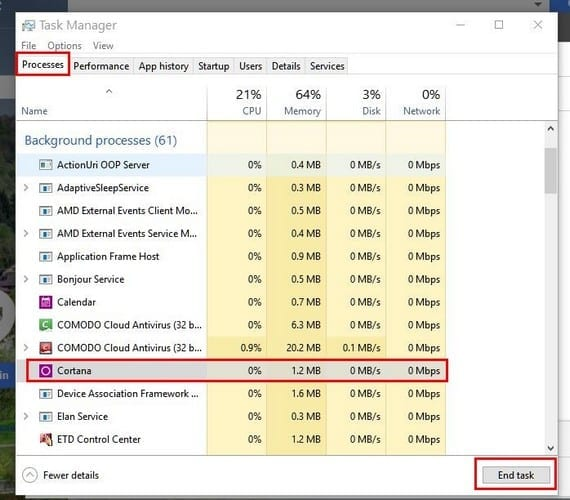 Windows 10 Start Menu Won't Start