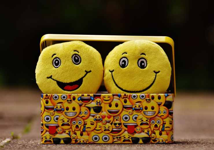 How to Get Emoji on Desktop - Technipages