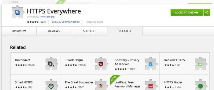 Google Chrome: 5 Plugins for Safe & Secure Browsing