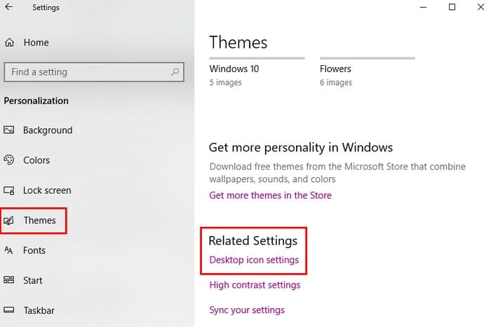 Enable This PC Icon on Desktop for All Windows 10 Users
