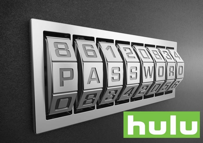 How to Reset or Change Your Hulu Password