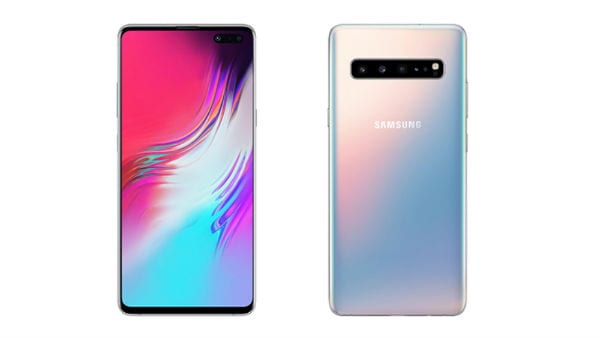 How to Enable and Disable Roaming on Samsung Galaxy S10