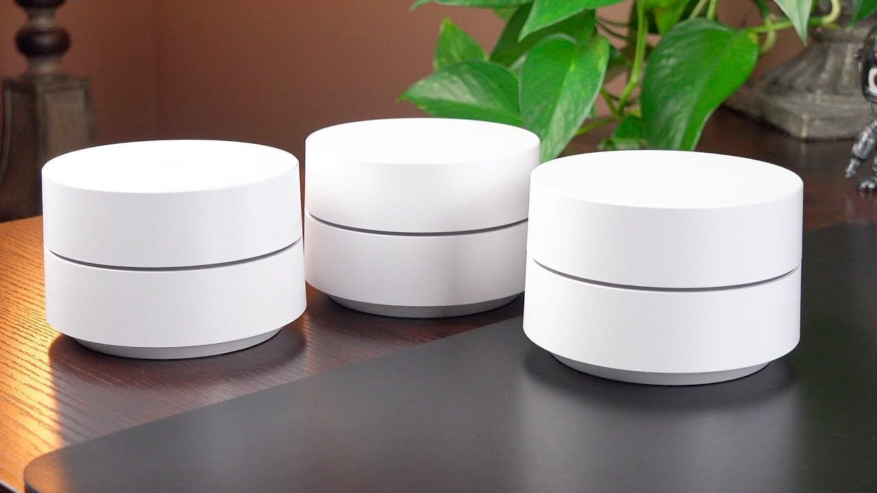 A Comprehensive Look At The Google Wi-fi Home System