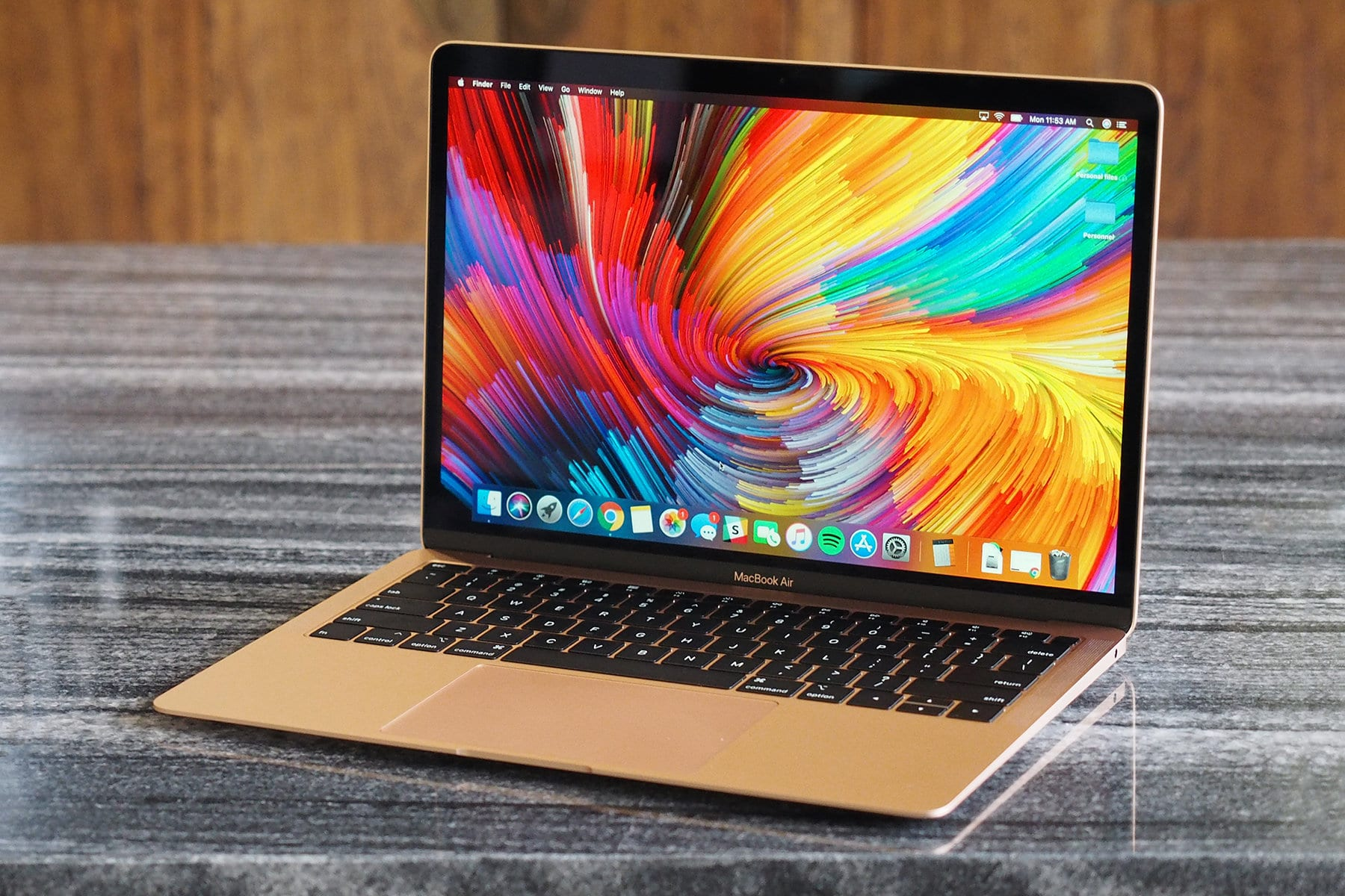 MacBook Air Review