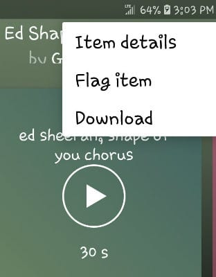 How to Use Zedge to Set Ringtones and Notification Sounds on