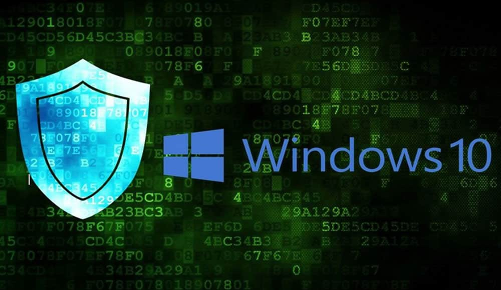 Why Windows 10 Is The Most Secure Windows Ever
