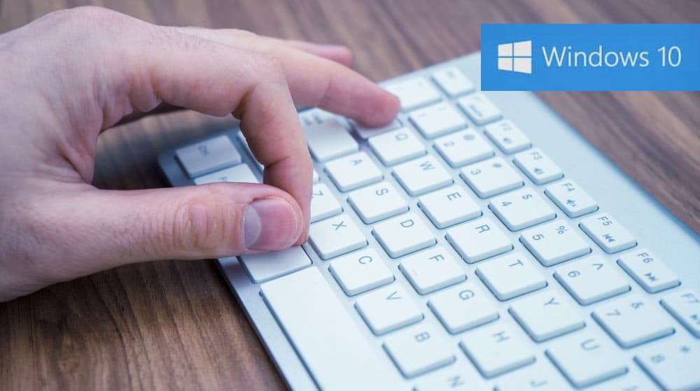 Windows 10 Keyboard Shortcuts To Make Your Device More Efficient