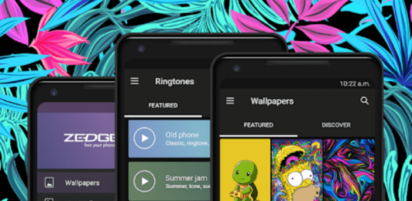 How to Use Zedge to Set Ringtones and Notification Sounds on Android
