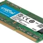 Crucial 16GB Kit (8GBx2) SODIMM 204-Pin Memory for Mac Review