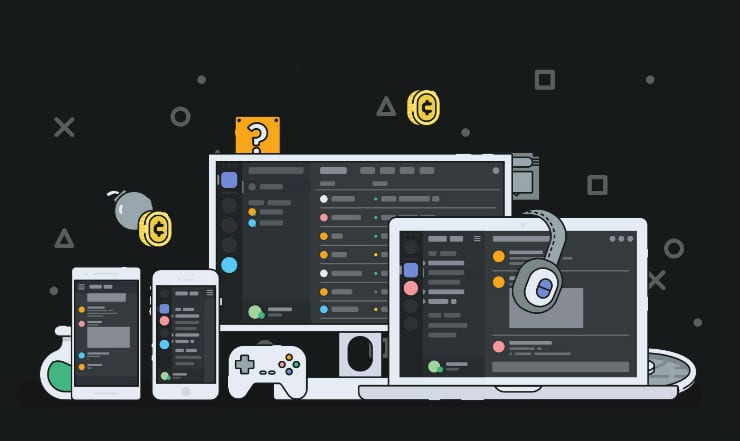 List of Discord Commands - Technipages