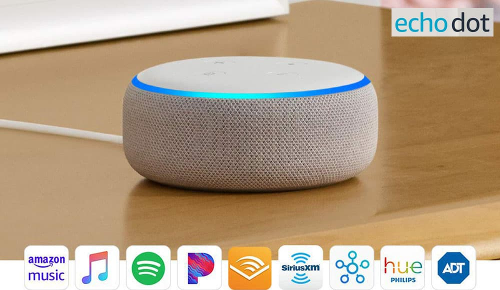 Echo Dot (3rd Gen) – Review