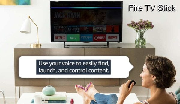 Fire TV Stick – Review