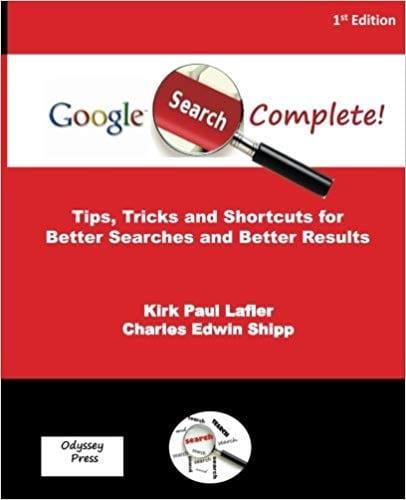 Google Search Complete