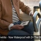 Kindle Paperwhite - Now Waterproof With 2× the Storage