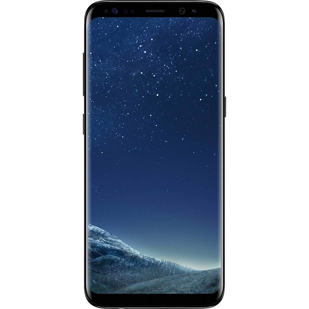 Samsung Galaxy S8 - Review