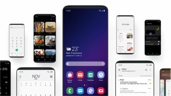 How to Install One UI Beta on Galaxy Note 9, S9, and S9 Plus
