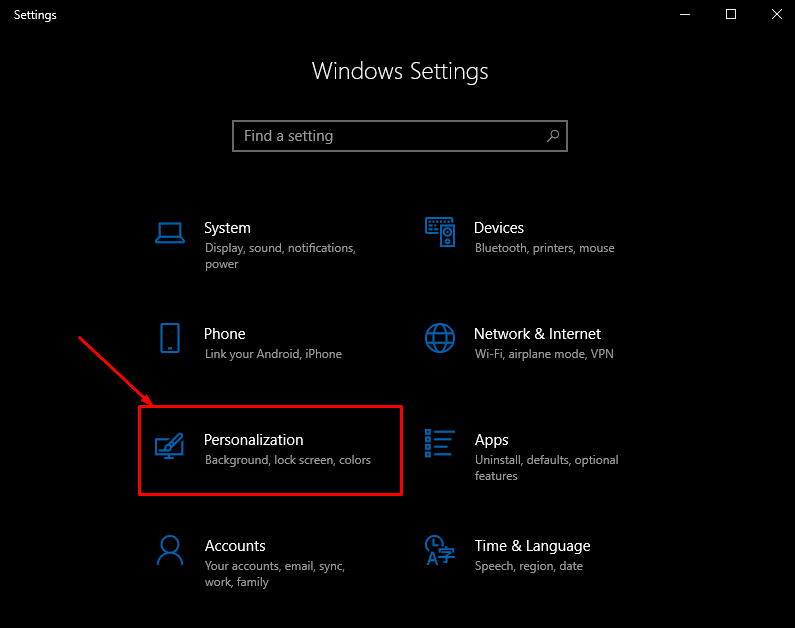 Windows 10: Disable Ads on the Lock Screen