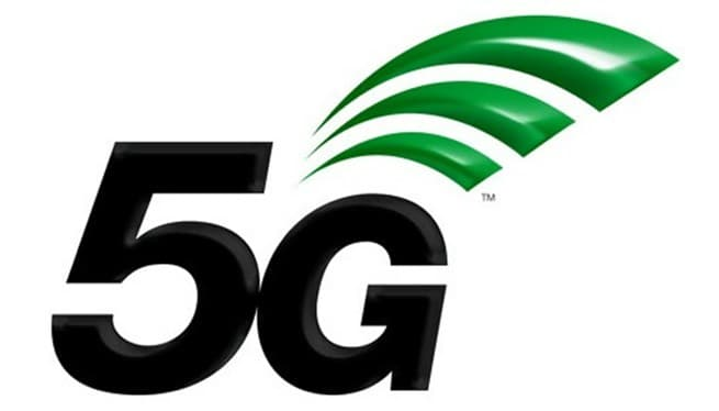 What's 5g