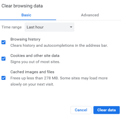 How to Clear Google Search History to Protect Privacy