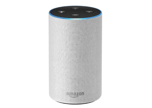 2nd Generation Amazon Echo -