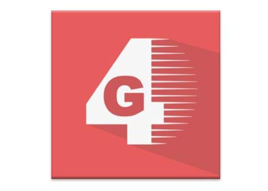 3G 4G Fast Internet Browser