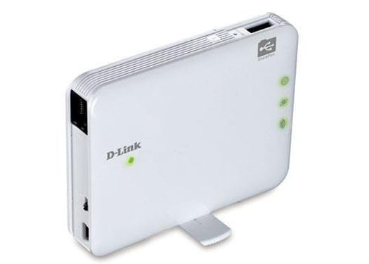 D-Link Dir 890l Wireless Router