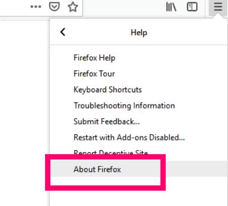 Firefox 4 Update