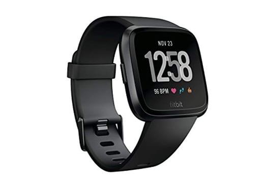 Fit Bit Versa Smart Watch